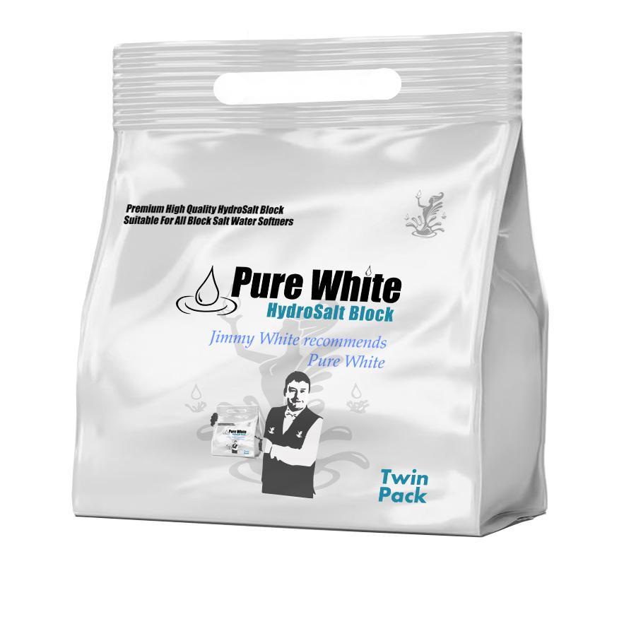White Blok Onthardingszout